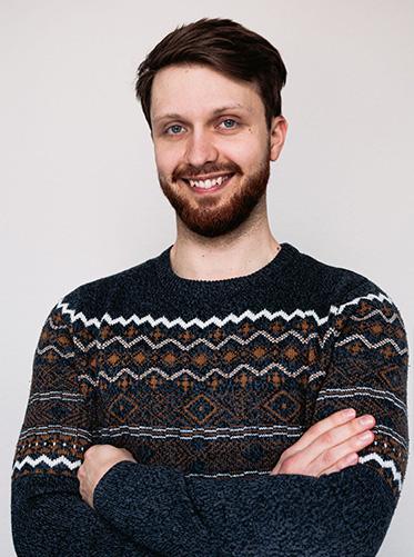 Michal<br /> Vavro